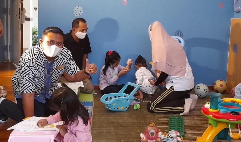 Sheraton Hotel Lampung Usung Program Kebersamaan Keluarga
