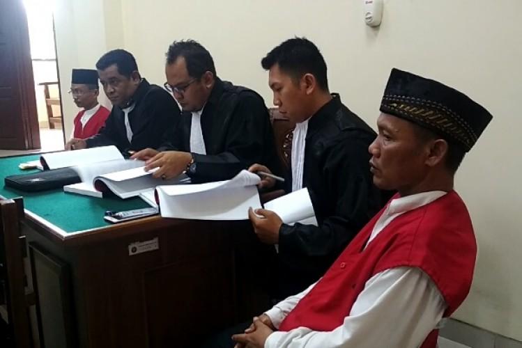 Sidang Dugaan Penipuan Nyi Blorong Hadirkan Enam Saksi