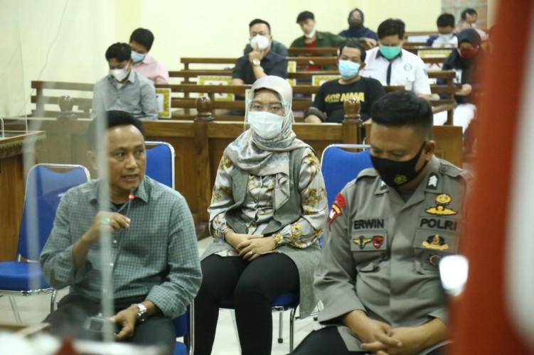 Nama Petinggi PKB Terseret Kasus Mustafa