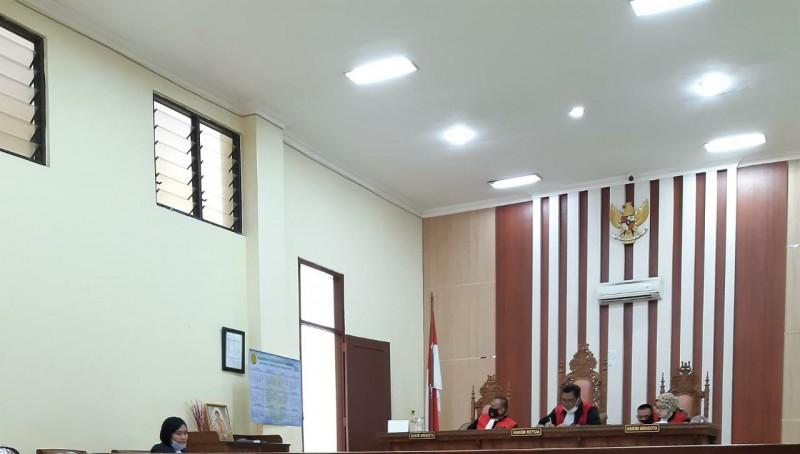 Sidang Perdana Kasus Sertifikat Tanah YP Unila Tak Dihadiri Pihak Tergugat