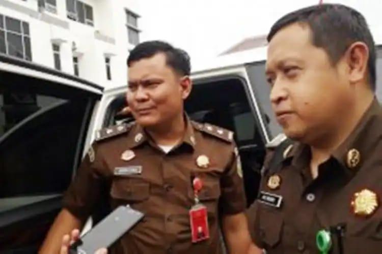 Sikapi Wabah Korona, Kejati Lampung Akan Berlakukan Sidang Daring