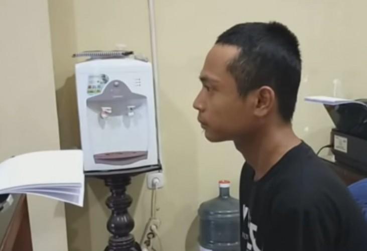 Simpan Ekstasi di Celana Dalam, Kuli Panggul Ditangkap Polisi