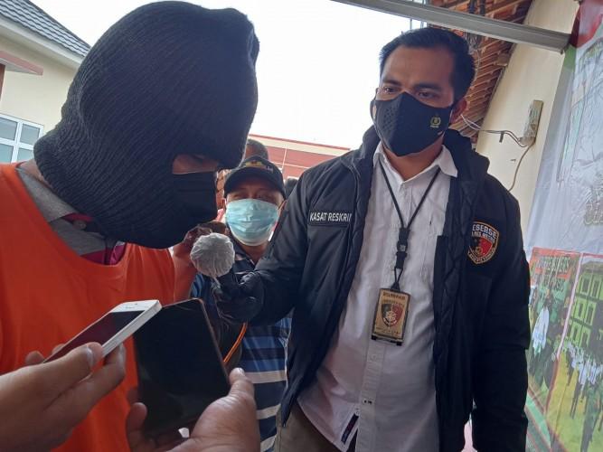 Sindikat SK Honorer Bodong Libatkan Dua ASN Pemkot Metro