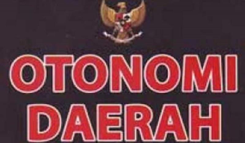 Sinergi Daerah Otonomi