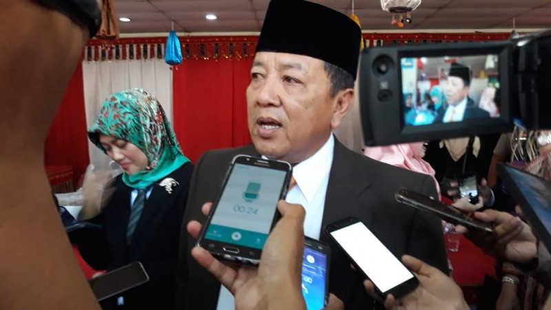 Sinergi Eksekutif - Legislatif Wujudkan Harapan Masyarakat Lampung