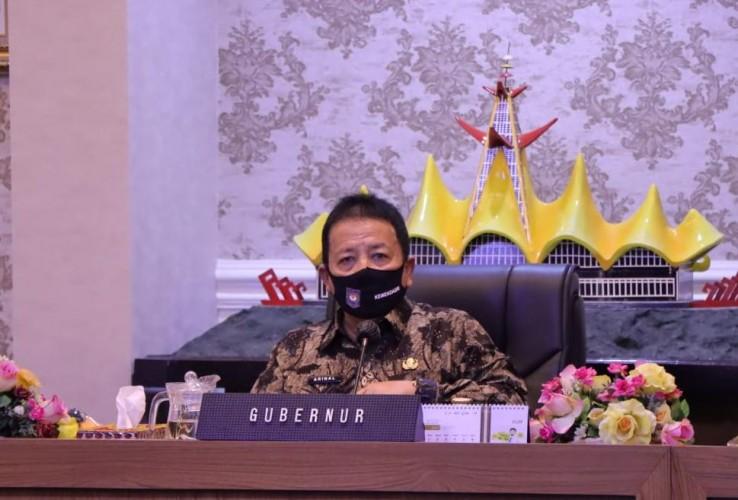 Sinergikan New Normal dan Percepatan Ekonomi di Lampung