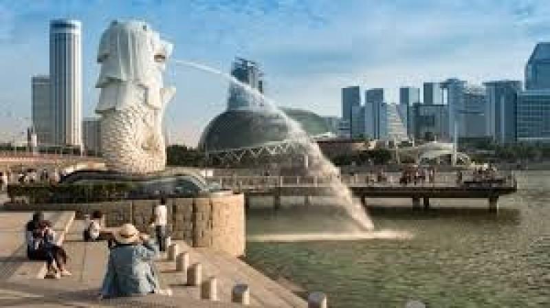 Singapura Perketat Akses Masuk WNI