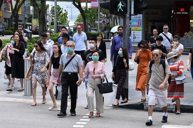 Singapura Prediksi Pandemi Berakhir dalam 4-5 Tahun