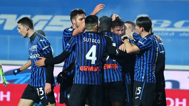 Singkirkan Napoli, Atalanta ke Final Coppa Italia