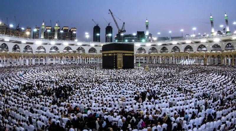 Sisa 18 Kuota Haji untuk Jatah Lansia