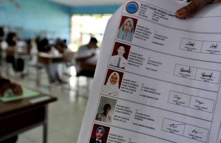 Siswa Bandar Lampung Terbanyak Ke-6 Lulus SNMPTN