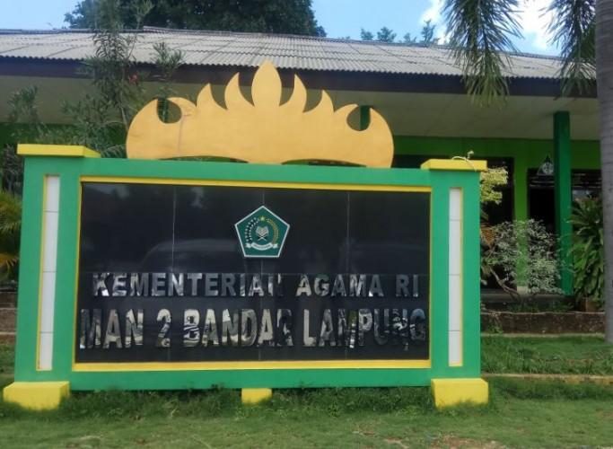 Siswa MAN 2 Bandar Lampung Kecewa Tak Bisa Daftar SNMPTN
