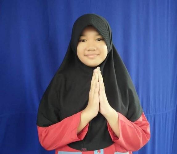 Siswa SD Muhammadiyah Metro Pusat Ikuti KSN Tingkat Nasional