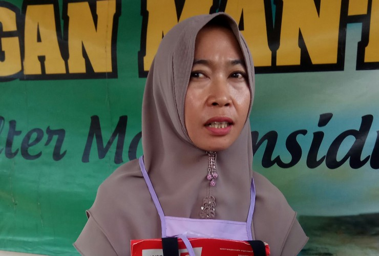 Siswa SMAN 9 Bandar Lampung Aniaya Temannya Hingga Memar
