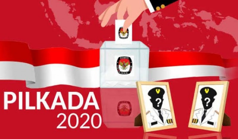 SK Penetapan Paslon Terpilih Pilkada Serentak akan Diteruskan ke Kemendagri