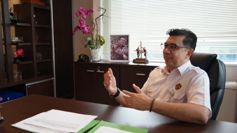 SKK Migas Gali Potensi Cadangan Migas di Lampung