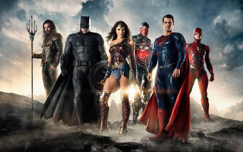 Skor Tinggi Rotten Tomatoes untuk Justice League Versi Zack Snyder's