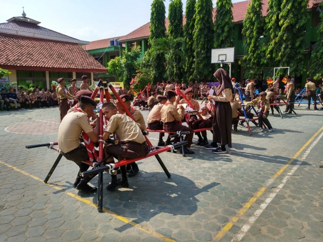 SMA/SMK Dukung Kebijakan Masuk PTN Gunakan Nilai LTMPT