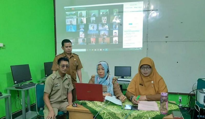 SMAN 5 Bandar Lampung Motivasi Murid Lanjut kePerguruan Tinggi