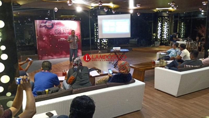 Smartfren Tawarkan Program Spesial Ramadan Hingga 4G Unlimited
