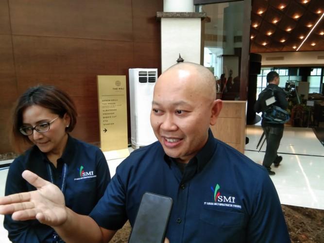 SMI Fokus Biayai Pembangunan Infrastruktur di Daerah