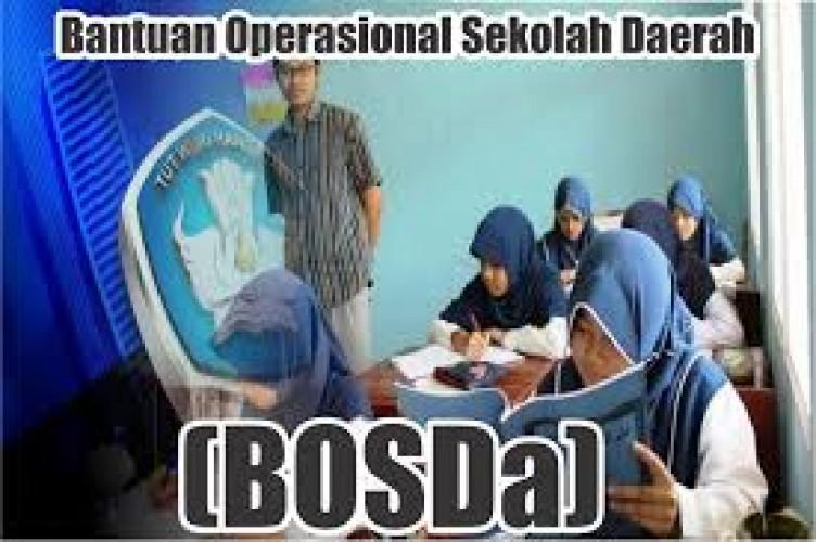 SMKN 4 Bandar Lampung Tahan KK Untuk Ditukar Slip PIP