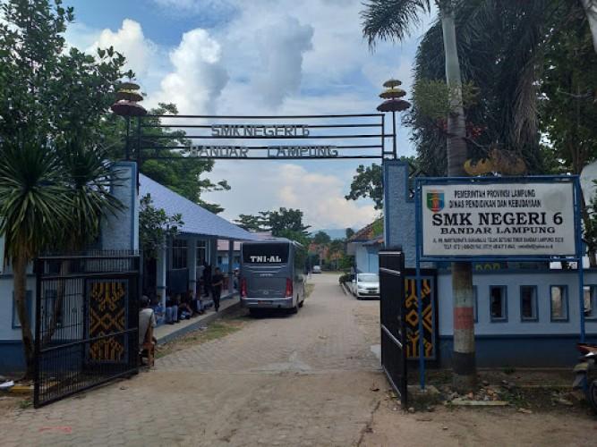 SMKN 6 Bandar Lampung Ajukan Hak Jawab Terkait Kelulusan Siswa