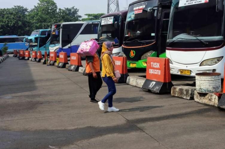 Soal Larangan Mudik, Dishub Pringsewu Tunggu Perintah Provinsi
