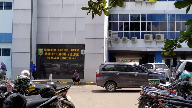 Soal Parkir RSUDAM, PT Hanura Putra Dipersilahkan Hubungi Pemkot