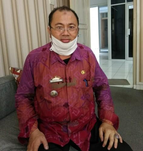Soal Perkara Jagung, Rully Bantah Bekerja di Dinas Pertanian Provinsi Lampung