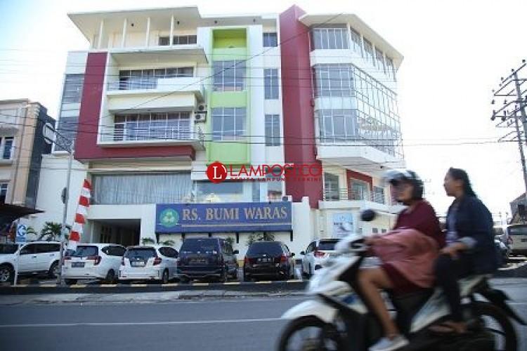 Soal RSBW Usir Pasien, Komisi IV Tunggu Hering