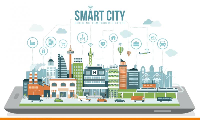 Soal Smart City Pemkot Bandar Lampung, Ini Penjelasan Tim Ahli Telekomunikasi Unila
