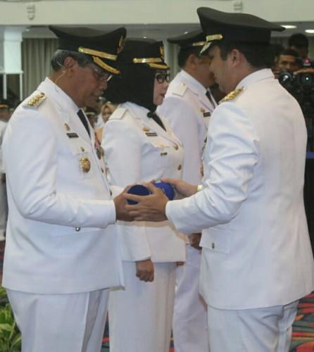 Soal Syarat Wabup, PKS Beda Dengan Bupati