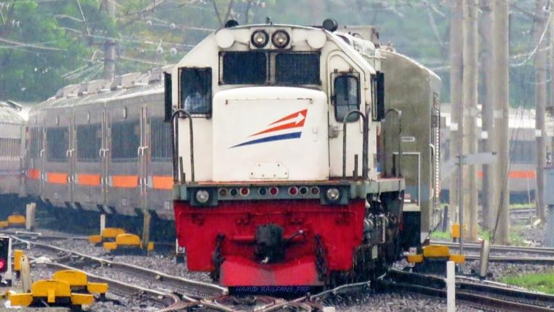 Soal Warga Tertabrak Kereta Api, PT KAI Sebut Pengereman KA Tak Bisa Langsung Berhenti