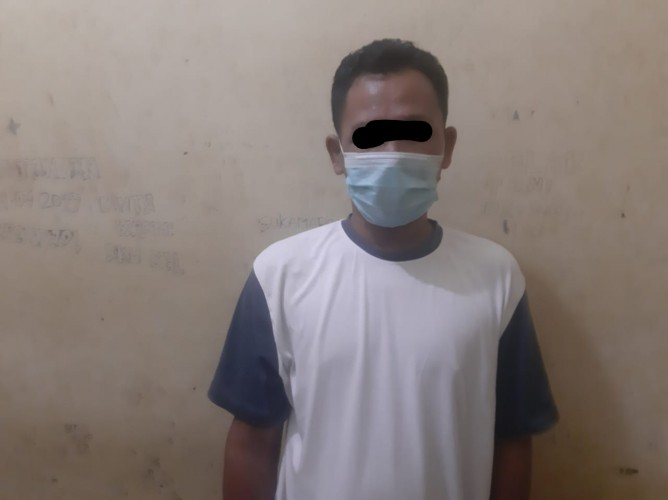 Penyodomi Remaja Gadingrejo Terancam 15 Tahun Penjara