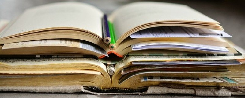 Soekarno dan Buku