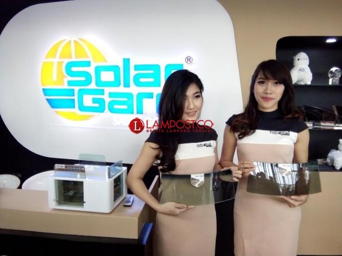 Solar Gard Beri Diskon Khusus dan Voucer Belanja
