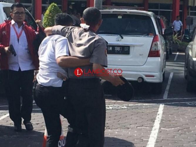 Sosok Iptu Auzar, Korban Teror Riau, Dikenal Sebagai Muazin