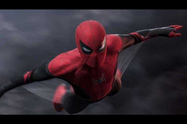 Spider-Man Diprediksi Keluar dari Marvel