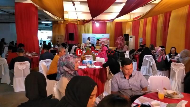 Springhill Condotel Lampung Kembali Manjakan Konsumen