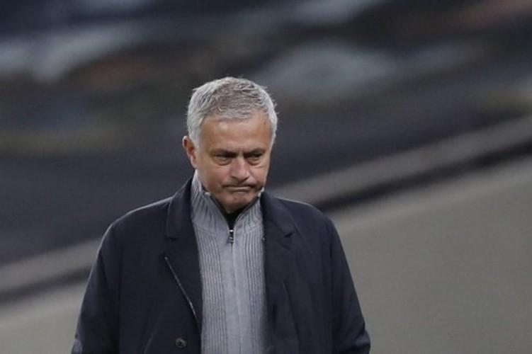 Spurs Ditahan Imbang Everton, Mourinho: Hasil yang Adil