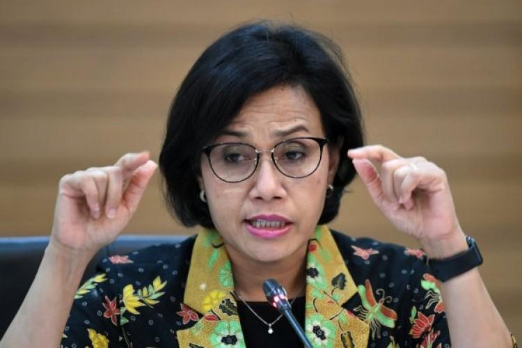 Sri Mulyani Bantah Ada Pajak Baru untuk Pulsa dan Token