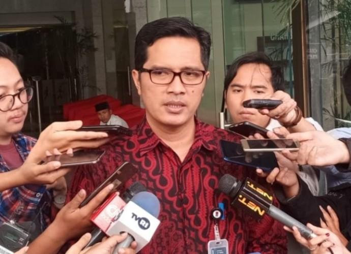 Staf Wali Kota Medan Melarikan Diri