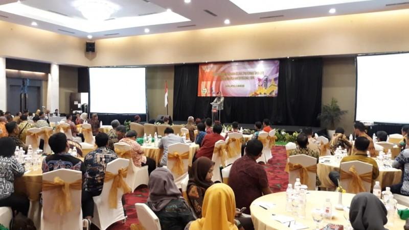Stakeholder Rapatkan Barisan Siapkan Seleksi CPNS