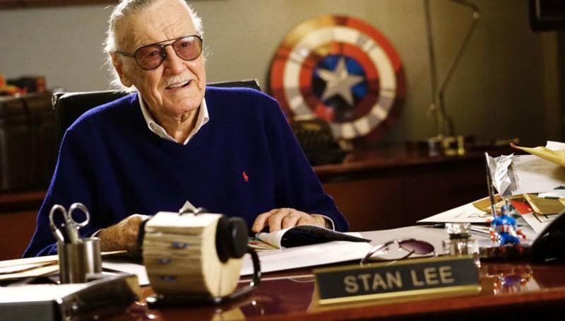 Stan Lee, Pendiri Komik Superhero Marvel Meninggal Dunia