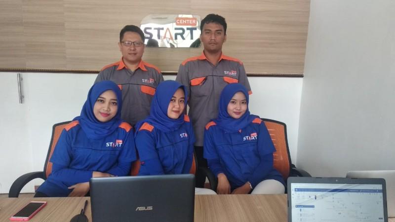 Start Center, Startup Serba Bisa Hadir di Lampung
