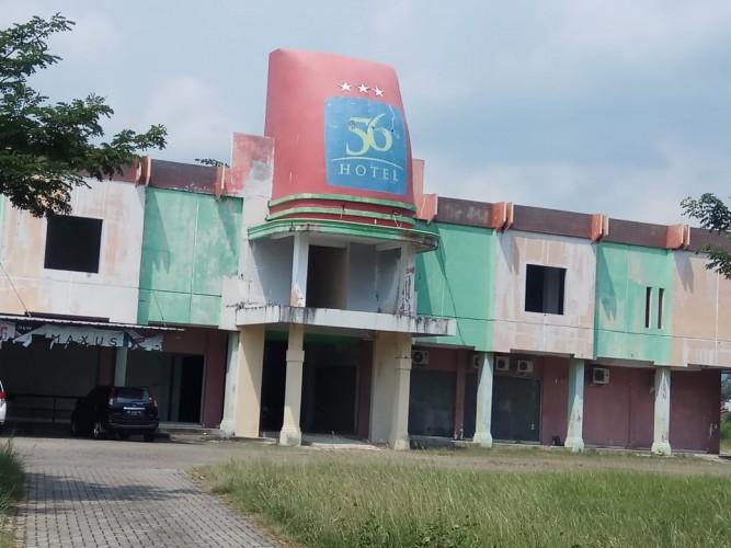 Status Hotel 56 Kalianda jadi Mal Pelayanan Publik Tak Jelas