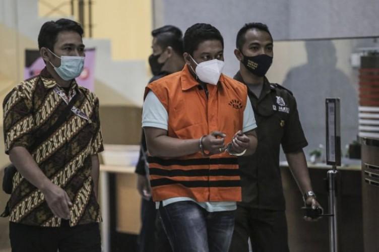Stepanus Irit Bicara Soal Keterlibatan Azis Syamsuddin