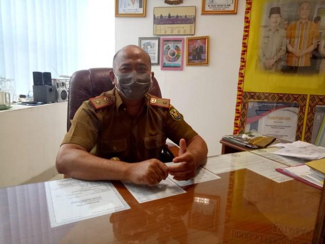 Stok Blangko KTP-El di Bandar Lampung Aman