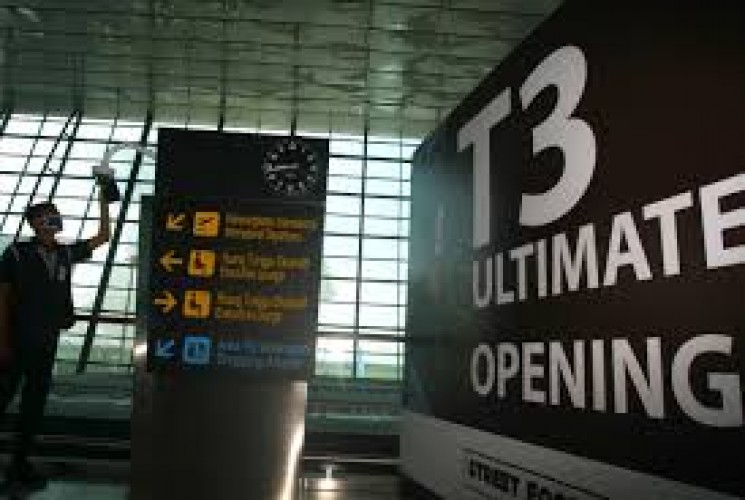 Strategi Bandara Soetta Hadapi Lonjakan Penumpang Jelang Libur Panjang